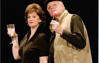 Tina+Jo+Wallace+&+David+Myers+in+Killjoy.+Photo+courtesy+of+Derby+Dinner+Playhouse[1]