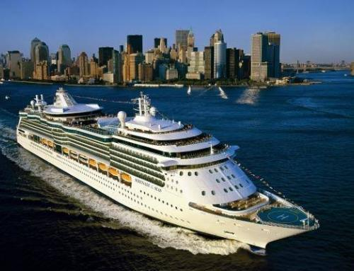 13 Day/ 12 Night Beantown & Beaches Cruise