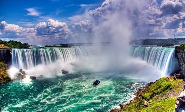 Niagara Falls Canada 4 Days 3 Nights 5 3 5 6 20 Foxy Travel