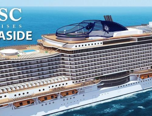 MSC Seaside 8 Day/ 7 Night Western Caribbean