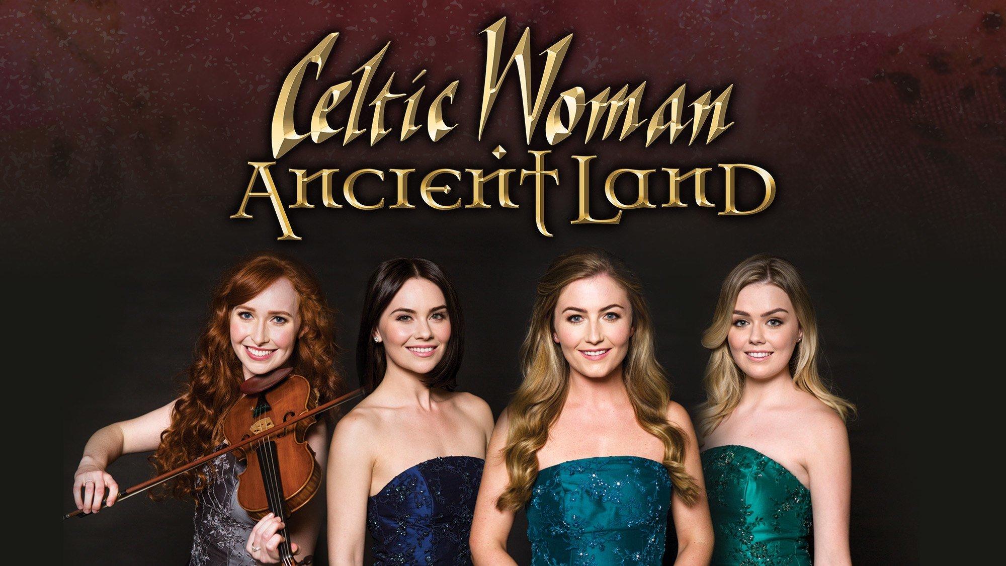 Celtic Women Ppac 4 2 19 Foxy Travel